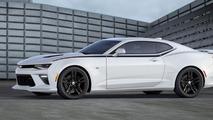 2016 Chevrolet Camaro online visualizer
