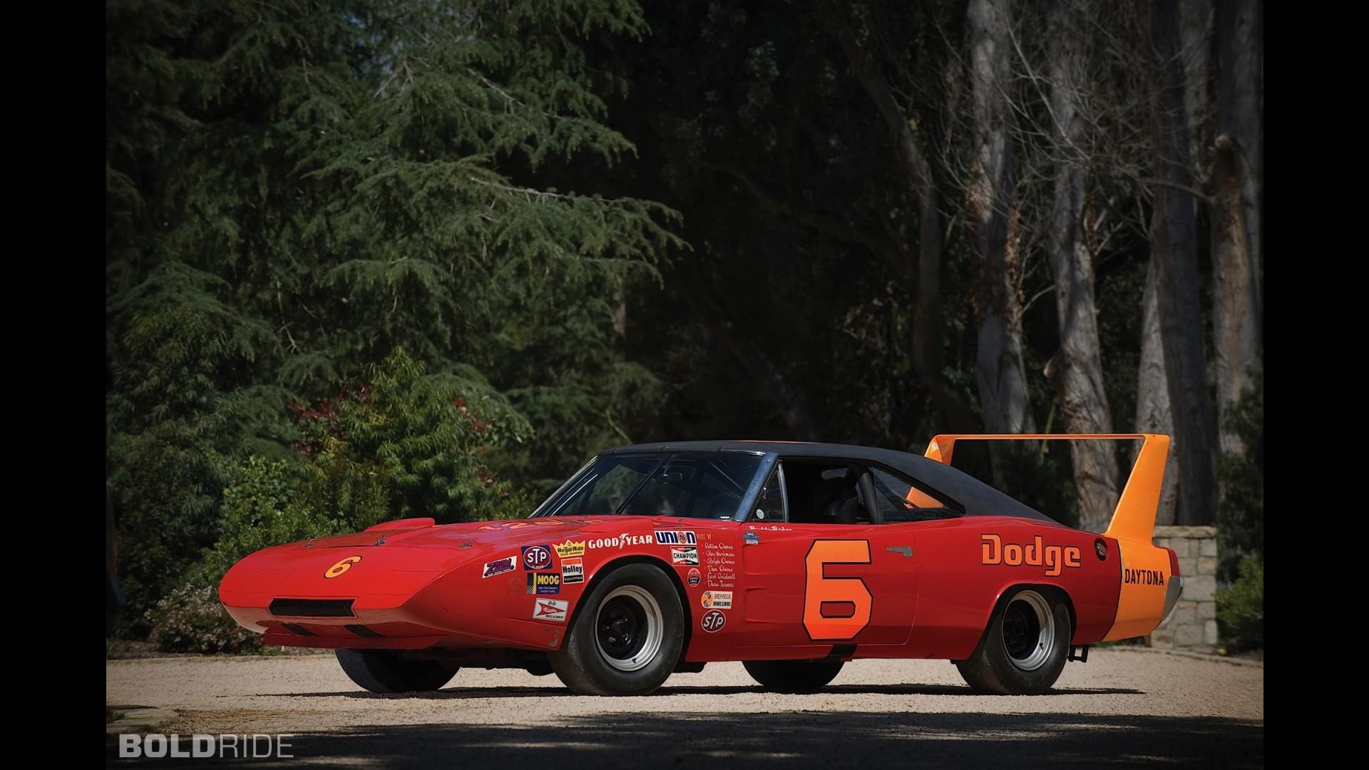 Dodge Charger Games >> Dodge Charger Daytona Cotton Owens
