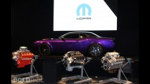 Dodge Challenger SRT8 Project UltraViolet