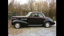 Cadillac LaSalle Mild Custom Opera Coupe