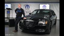 Chrysler 300 Mopar