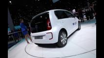 Volkswagen al Salone di Francoforte 2013