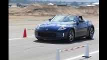 Nissan Nismo in pista