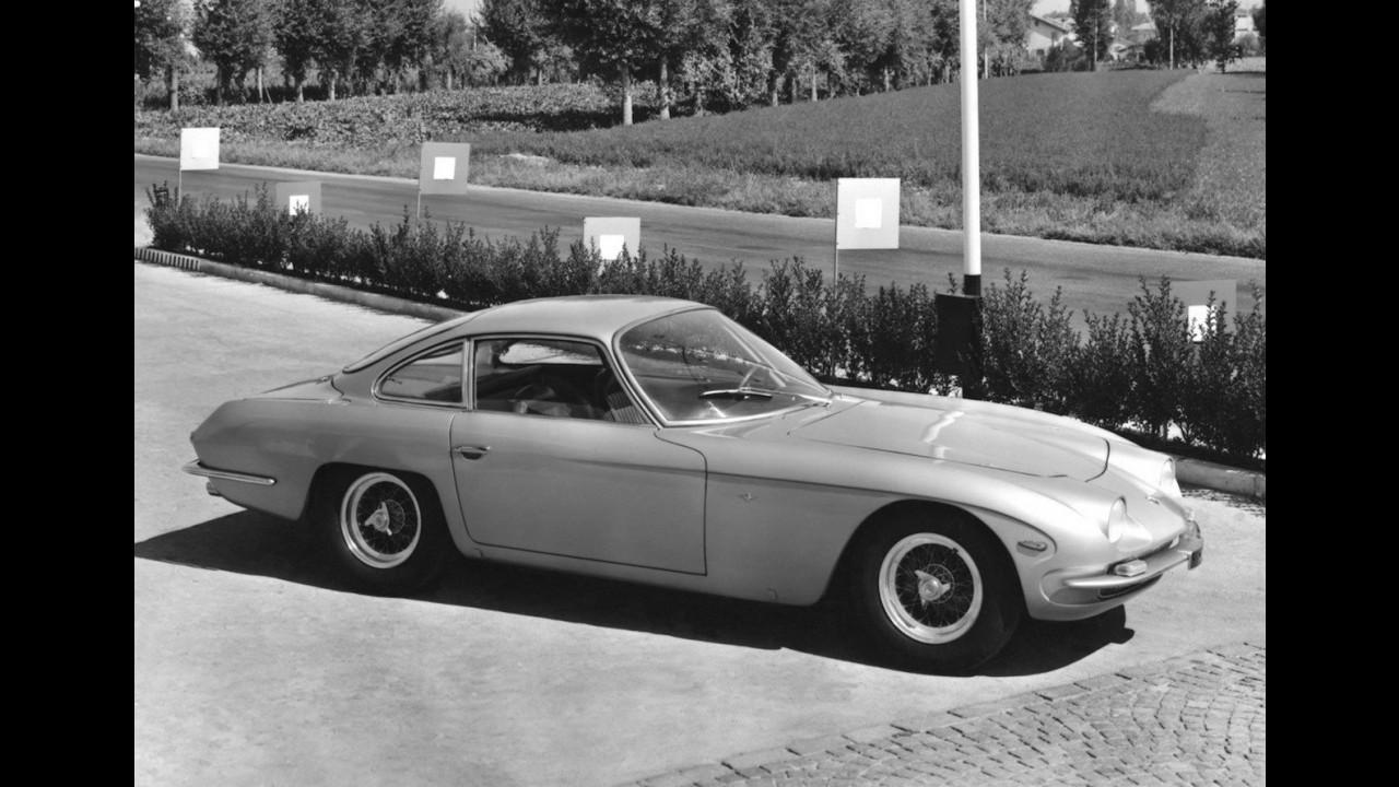I 50 anni di Lamborghini