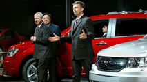 Dodge Journey Launched in China