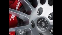 Maserati Ghibli S Q4 100th Anniversary Neiman Marcus Limited Edition