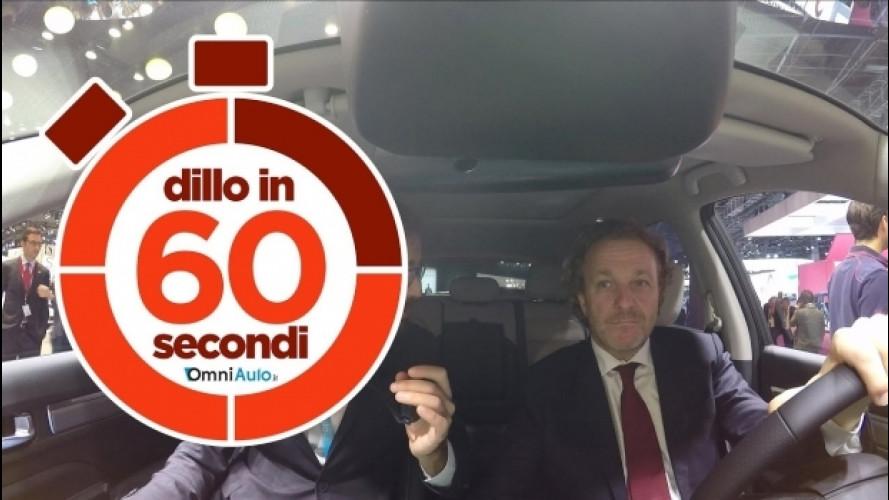 Salone di Parigi, Renault Koleos o Peugeot 5008? [VIDEO]
