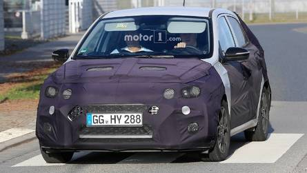 2018 Hyundai i20: Neler Biliyoruz?