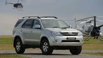 Best SUV of 2007