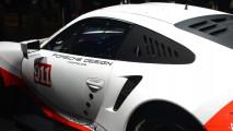 Porsche 911 RSR al Salone di Los Angeles 014