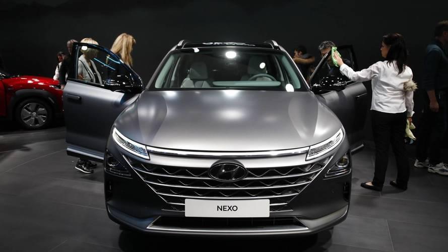 Hyundai - Genfi Autószalon 2018