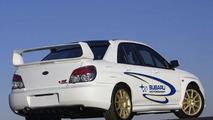Subaru Impreza WRX STI Spec. C