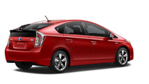 2015 Toyota Prius Persona
