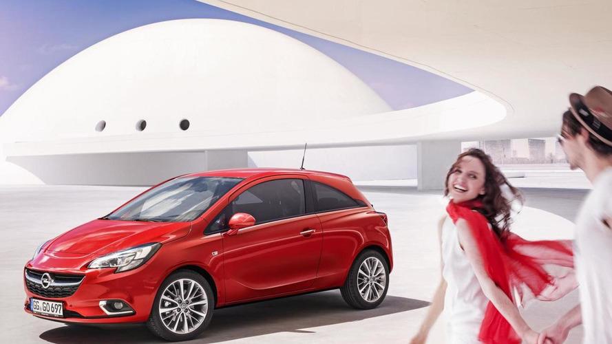 750 ezredik megrendelését is megkapta a 2014-ben bemutatott új Opel Corsa