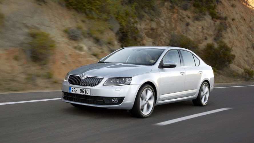 Skoda confirms Octavia CC and a new crossover, due after next-gen Fabia