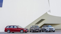 2014 Mercedes-Benz E-Class videos released