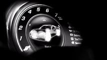 2014 Chevrolet Corvette teaser video screen shot 29.11.2012