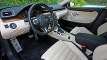 Volkswagen Passat CC gets the FolienCenter-NRW treatment