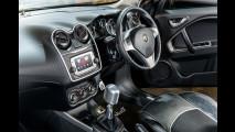 Alfa Romeo MiTo By Marshall Concept