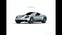 Usd GT S Passionata Concept