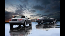 Mazda MX-5 Roadster Coupé restyling