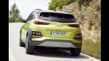 Hyundai Kona: Das neue Kompakt-SUV