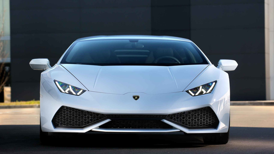 2017 Lamborghini Huracan Review