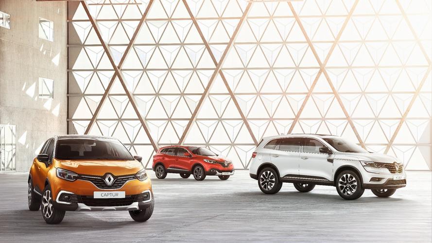 Groupe Renault - Un premier semestre 2017 dans le vert