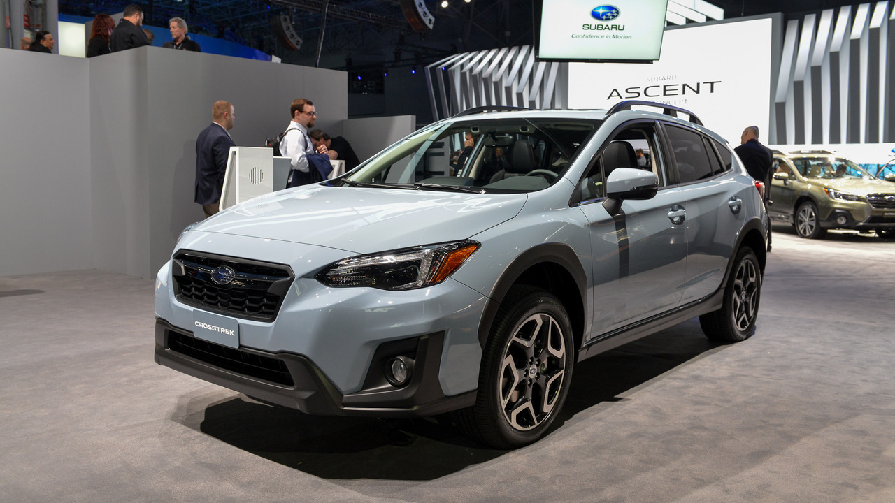 subaru crosstrek msrp $ 22570 explore reviews build more photos subaru ...