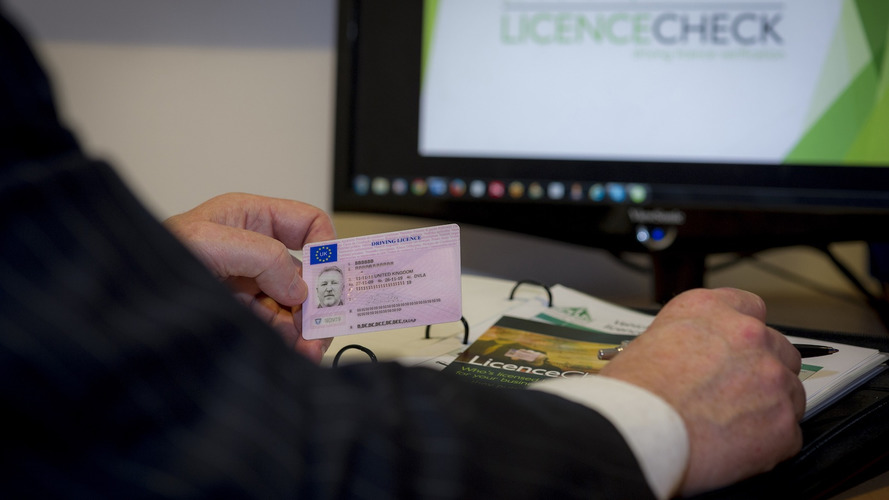 One million drivers 'lost' licences last year