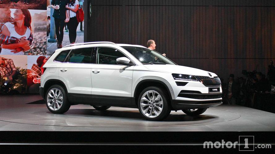 VW fará novo SUV médio na Argentina, o Tharu. Será o Skoda Karoq?