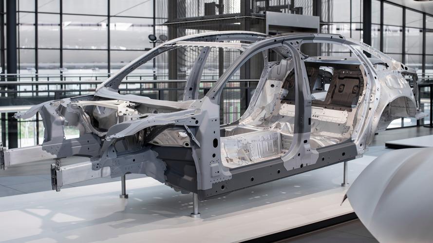 Nouvelle Audi A8 - Plus rigide, mais plus lourde !