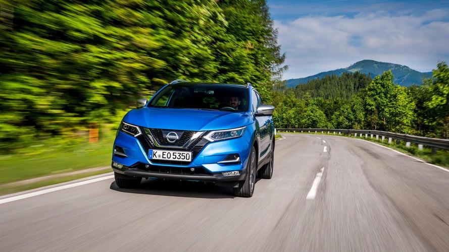 Le Nissan Qashqai 2017 dévoile ses tarifs