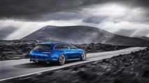 Mercedes-AMG GT Concept Wagon