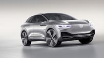 VW I.D. Crozz konsepti