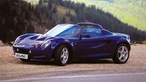 1996 - Lotus Elise S1
