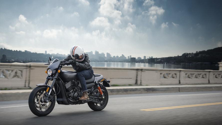 Harley-Davidson divulga novo slogan mundial