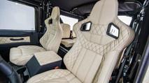 Land Rover Defender Honey Badger by East Coast Defender