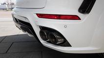 Porsche Cayenne Turbo S TechArt