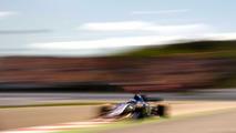 F1 - Grand Prix d'Espagne 2017