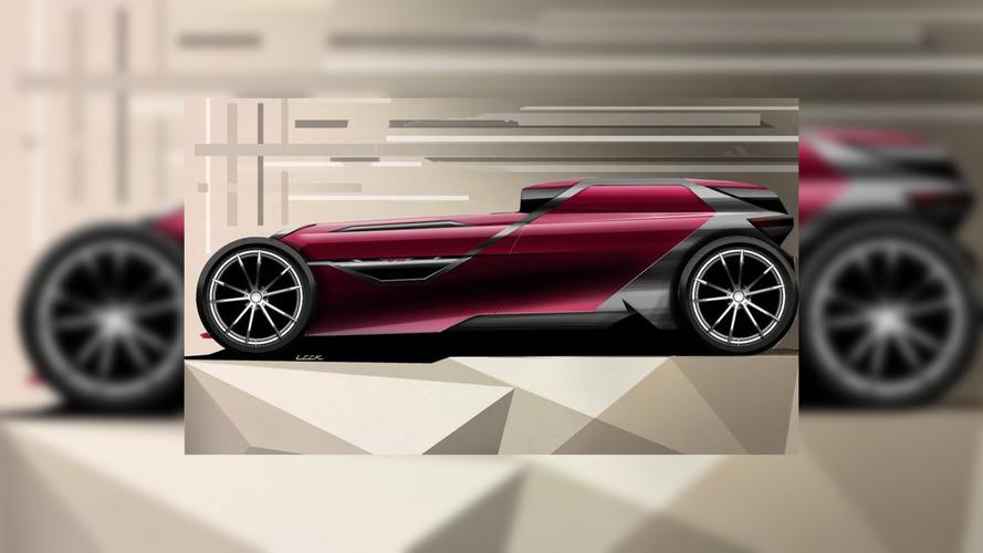 Sbarro to show three strange concepts at Geneva
