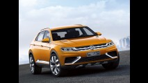Volkswagen pretende fazer 60 lançamentos até 2018