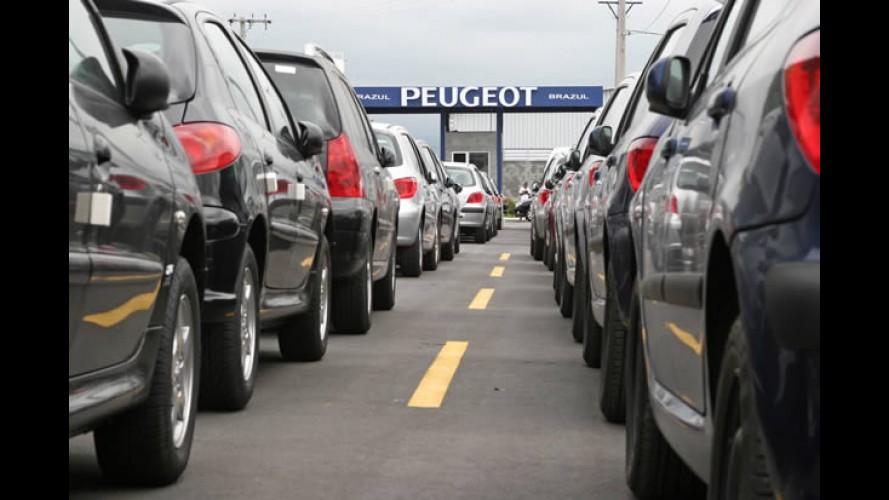 DPVAT - Seguro obrigatório para veículos sobe para R$ 101,16 em 2011