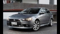 CEO da Mitsubishi critica defasagem dos próprios modelos da marca na Austrália