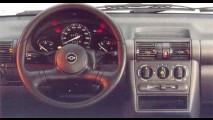 Carros para sempre: Chevrolet Corsa causou revolução entre os populares