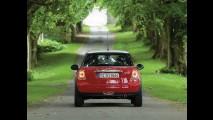 Recall: MINI Cooper convoca 97 unidades no Brasil