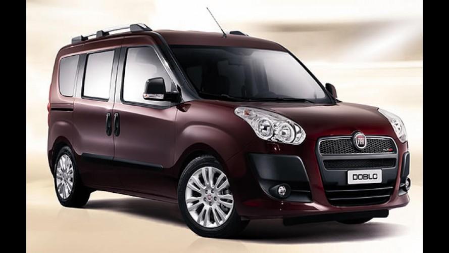 Novo Fiat Doblò será lançado no mercado norte-americano sob a marca RAM