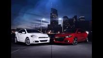 Novo Dodge Dart chega ao Brasil em novembro - Veja galeria de fotos