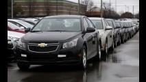 GM monitora redes sociais em busca de reclamações e denúncias de falhas