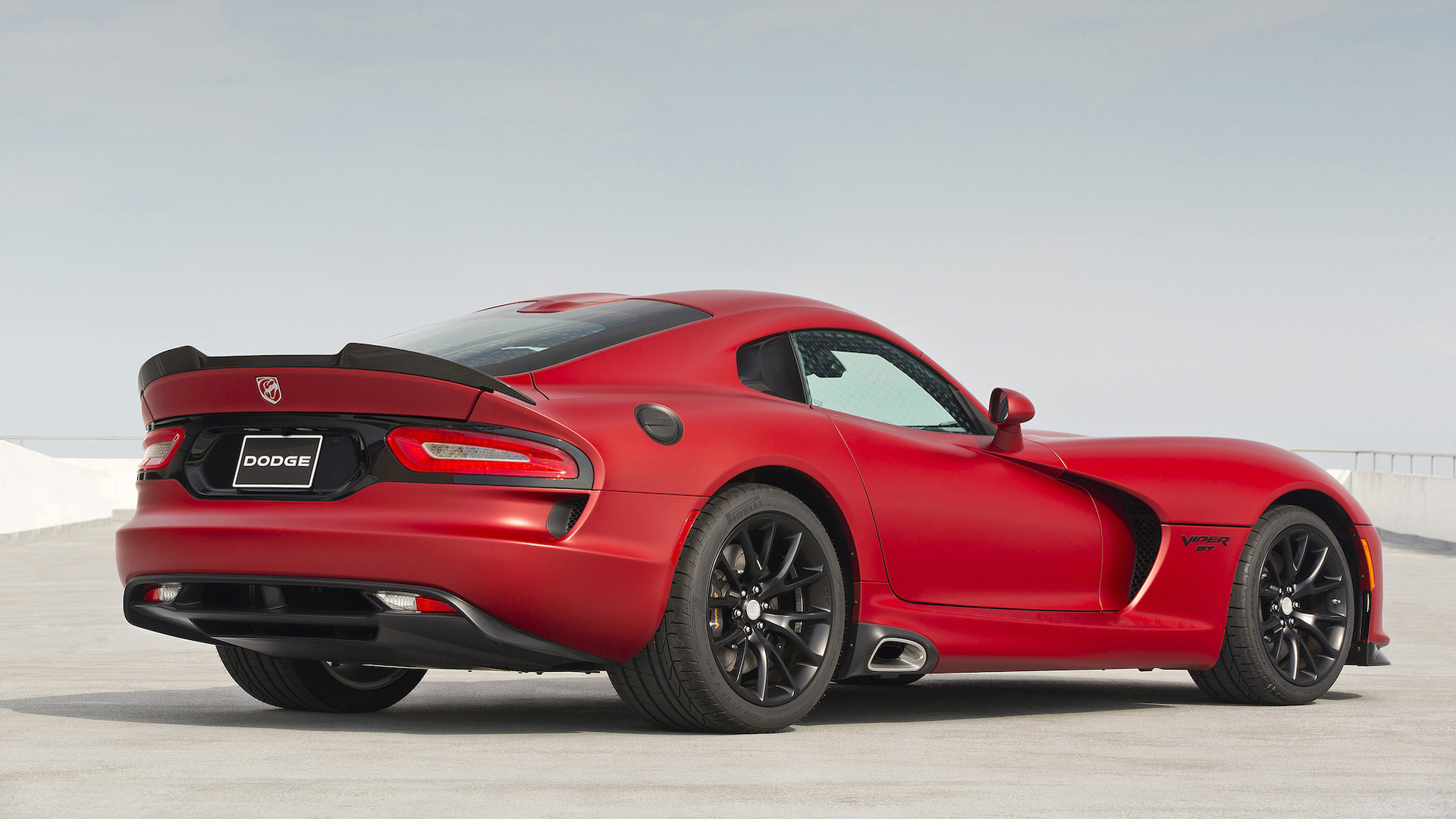 remaining dodge viper production reserved by single dealer. Black Bedroom Furniture Sets. Home Design Ideas